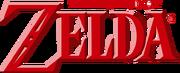 The Legend of Zelda-Reihe (Logo)
