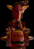 Abuela de Anju