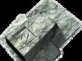 Piedra de la Agonía