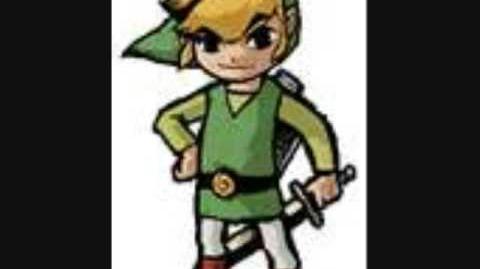 Legend of Zelda-The Link Song