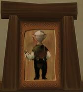 TWW-Parte trasera del mayordomo