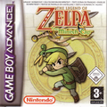 The Legend of Zelda - The Minish Cap (PAL)