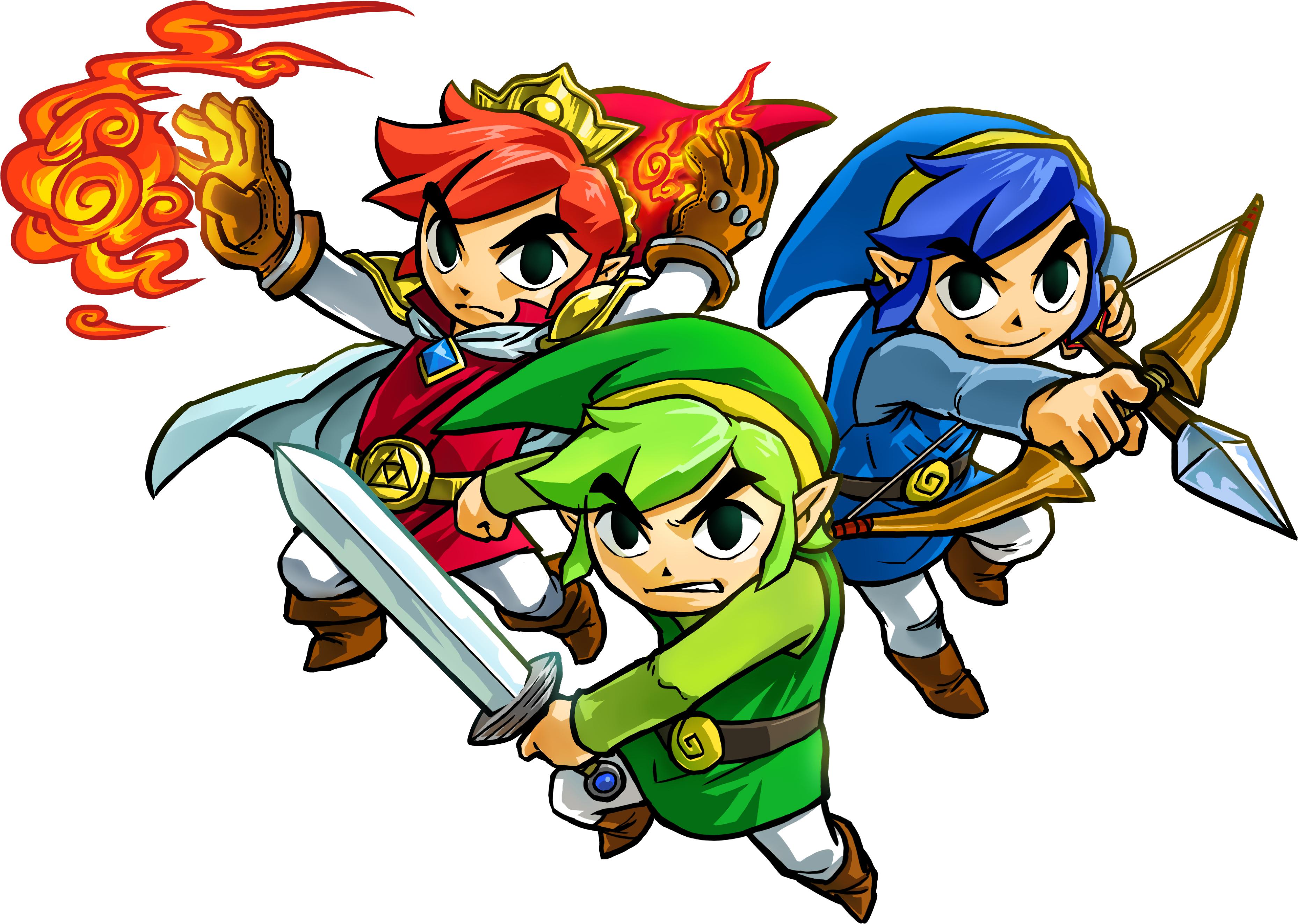Link | The Legend of Zelda Wiki | FANDOM powered by Wikia