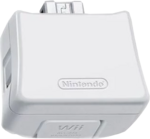 Wii Motion+