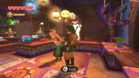 Zelda Skyward Sword 40