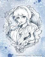 MYth Delphin by zelda994612