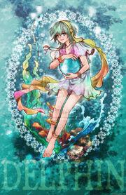 Myth character delphin by zelda994612-d3kihax