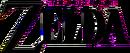 LoZ Logo Neon