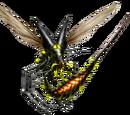 Hylian Hornet