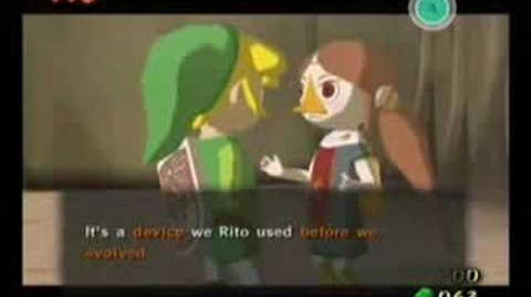 The Legend of Zelda The Wind Waker Abridged-Episode 5
