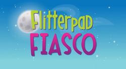 Flitterpad Fiasco - Title