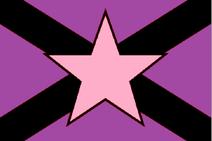 Pinkstarija