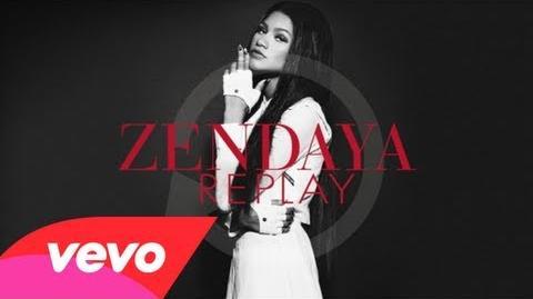 Zendaya - Replay (Audio)-0