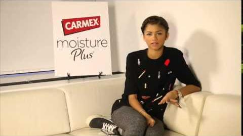 Zendaya Replay MoisturePlus