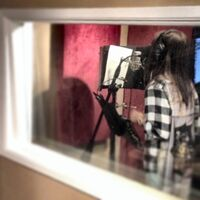 Recording more than friends