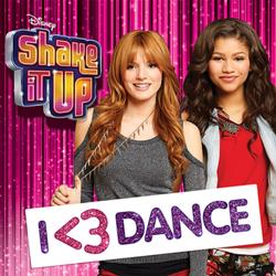 Shake It Up I Heart Dance