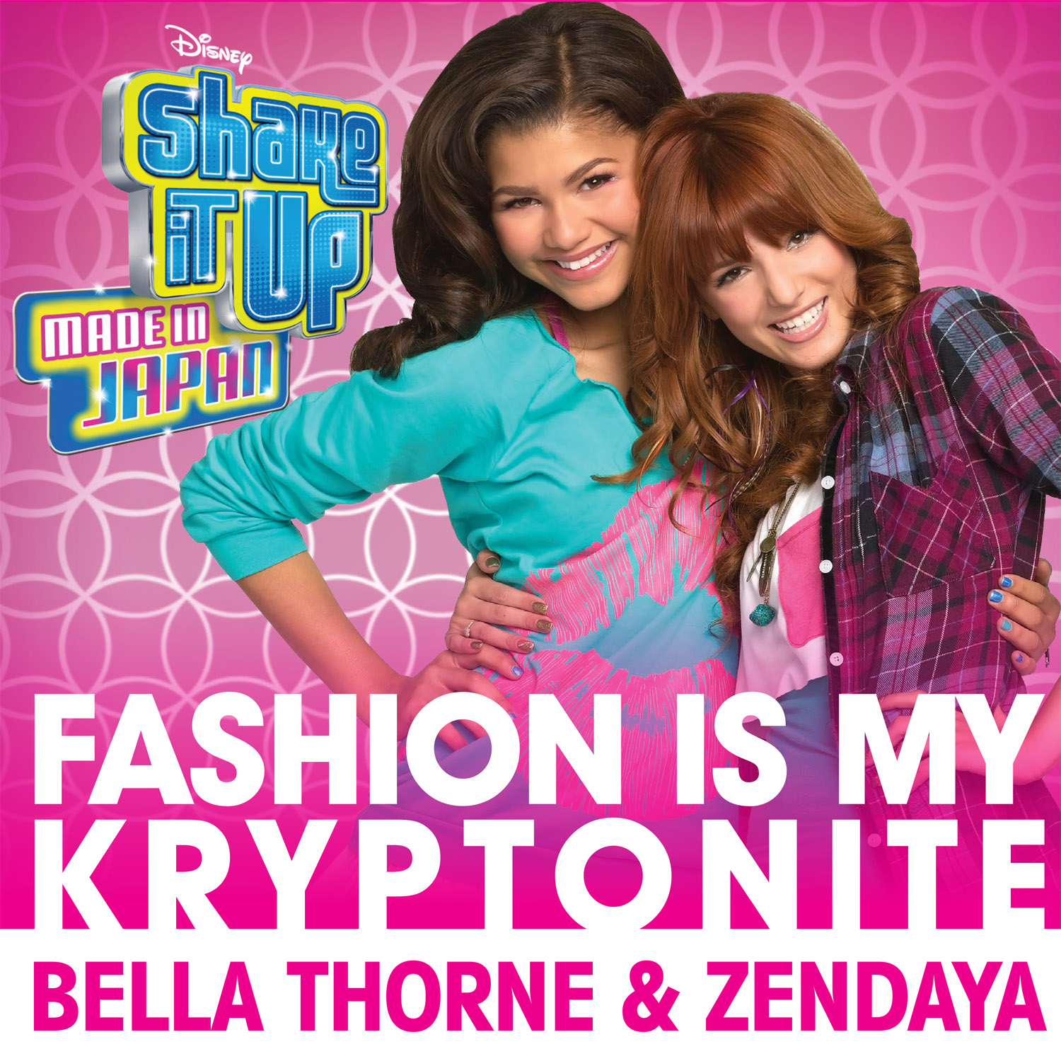 Fashion Is My Kryptonite Shake It Up 7
