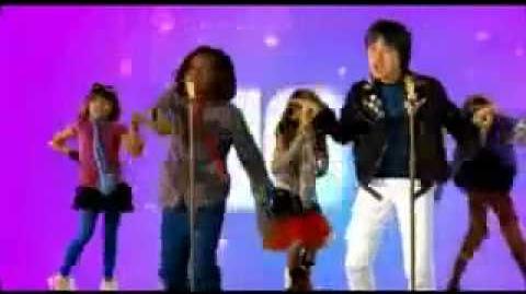 Kids Bop Hot N Cold Music Video
