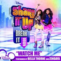 Watch me feat- bella thorne zendaya - single-scaled1000