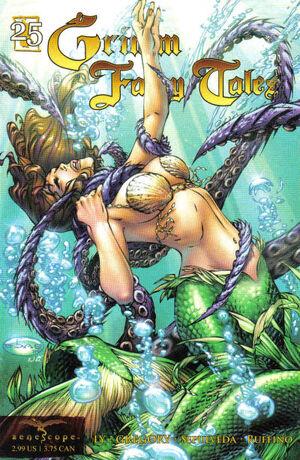 Grimm Fairy Tales Vol 1 25