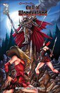 Grimm Fairy Tales Presents Call of Wonderland Vol 1 4-B