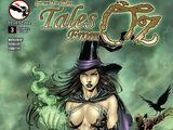 Grimm Fairy Tales Presents: Tales From Oz Vol 1 3