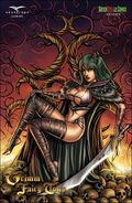 Grimm Fairy Tales Vol 1 55-D
