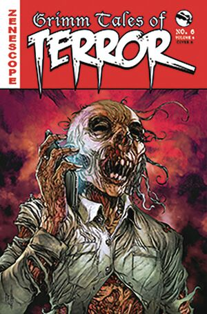 Grimm Tales of Terror Vol 4 6-PA