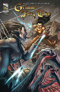 Grimm Fairy Tales Vol 1 80