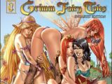 Grimm Fairy Tales: Swimsuit Edition Vol 1