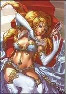 Grimm Fairy Tales Vol 1 2-E