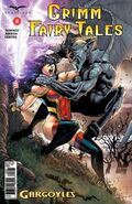 Grimm Fairy Tales Vol 2 8-B