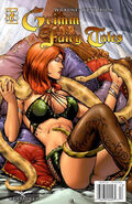 Grimm Fairy Tales Vol 1 33-B