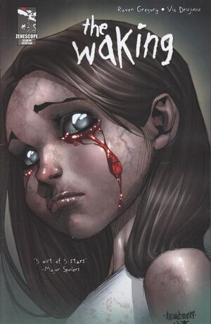 Waking Vol 1 3