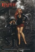 Grimm Fairy Tales The Piper Vol 1 1-D