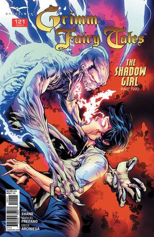 Grimm Fairy Tales Vol 1 121