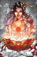 Grimm Fairy Tales Vol 1 50-G