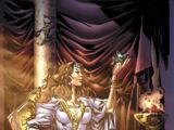 Grimm Fairy Tales Presents Oz: Reign of the Witch Queen Vol 1 6