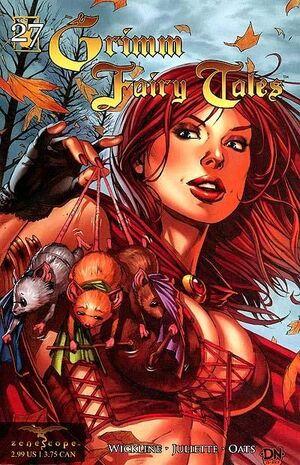 Grimm Fairy Tales Vol 1 27