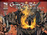 Grimm Fairy Tales: The Dream Eater Saga Vol 1 12