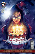 Grimm Fairy Tales Vol 1 100-G