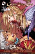 Grimm Fairy Tales Vol 1 97-B