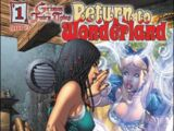 Grimm Fairy Tales: Return to Wonderland Vol 1 1