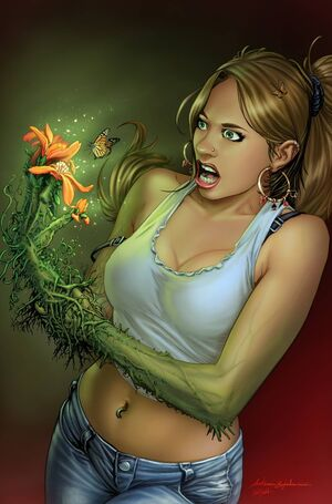 Grimm Tales of Terror Vol 1 11-PA
