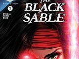 The Black Sable Vol 1 3