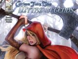 Grimm Fairy Tales Myths & Legends Vol 1 16