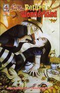 Grimm Fairy Tales Return to Wonderland Vol 1 4-D