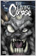 Living Corpse Vol 1 3-B