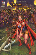 Grimm Fairy Tales Vol 1 59-B