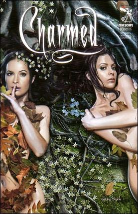 Charmed Vol 1 2